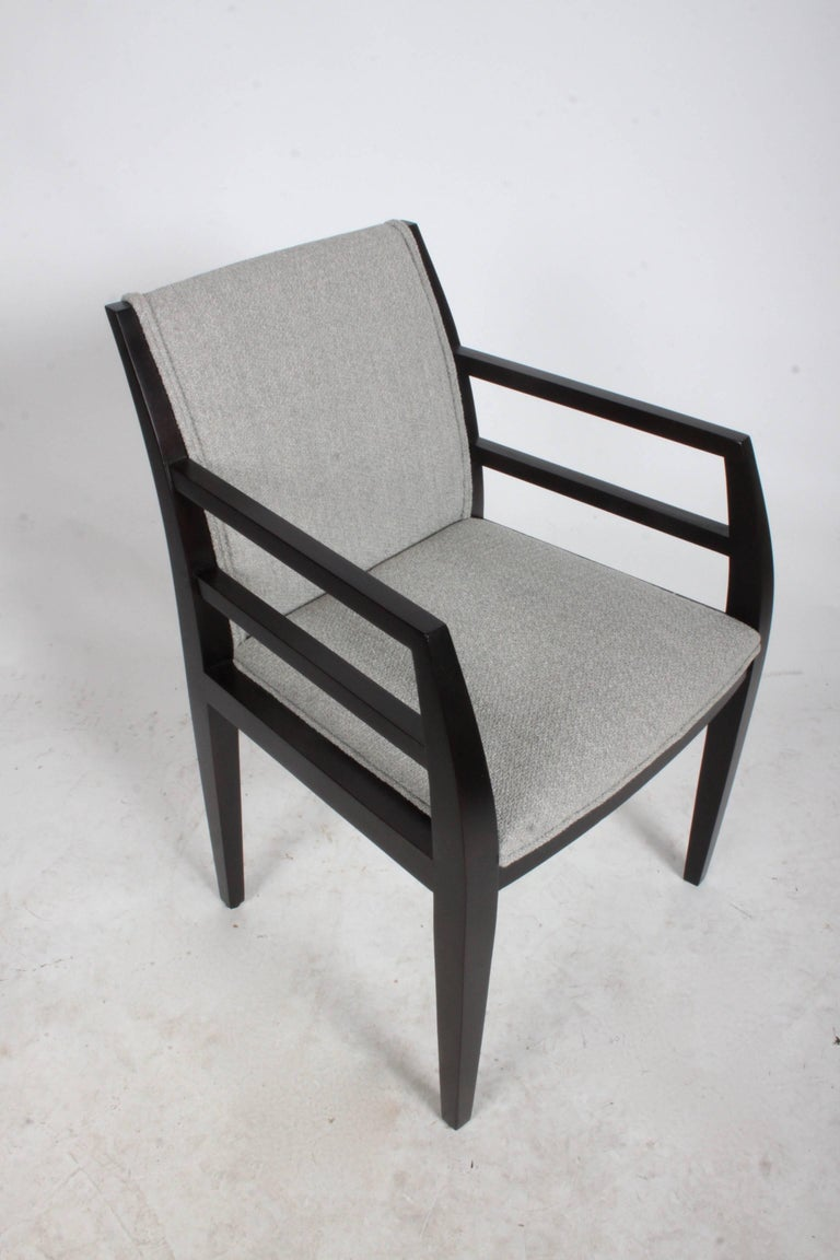 Set of Eight Constantin Boym Arbat Dining Chairs For Sale 1