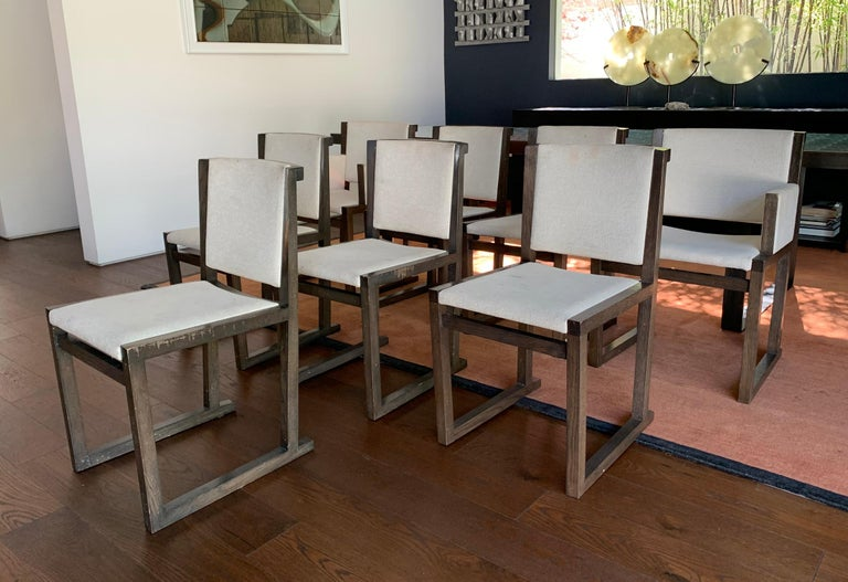 Upholstery Set of 8