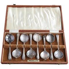 Abercrombie & Fitch Serveware, Ceramics, Silver and Glass