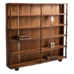 Set of Birchwood Bookshelves