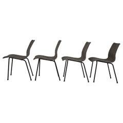 Set of Chair by René-Jean Caillette