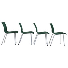 Set of Chair by René-Jean Caillette French Design