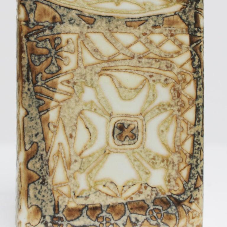 Set of Danish Ceramics for Royal Copenhagen Sixties For Sale 5