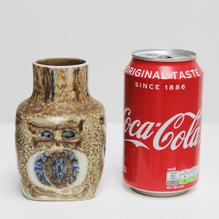 Set of Danish Ceramics for Royal Copenhagen Sixties For Sale 8