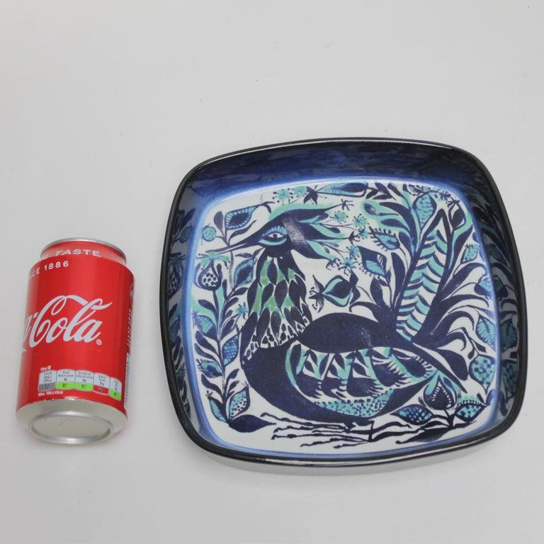 Set of Danish Ceramics for Royal Copenhagen Sixties For Sale 12