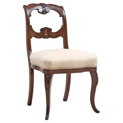 Set of Eight Dining Chairs, Attributable to Charles Boudouine, circa 1840
