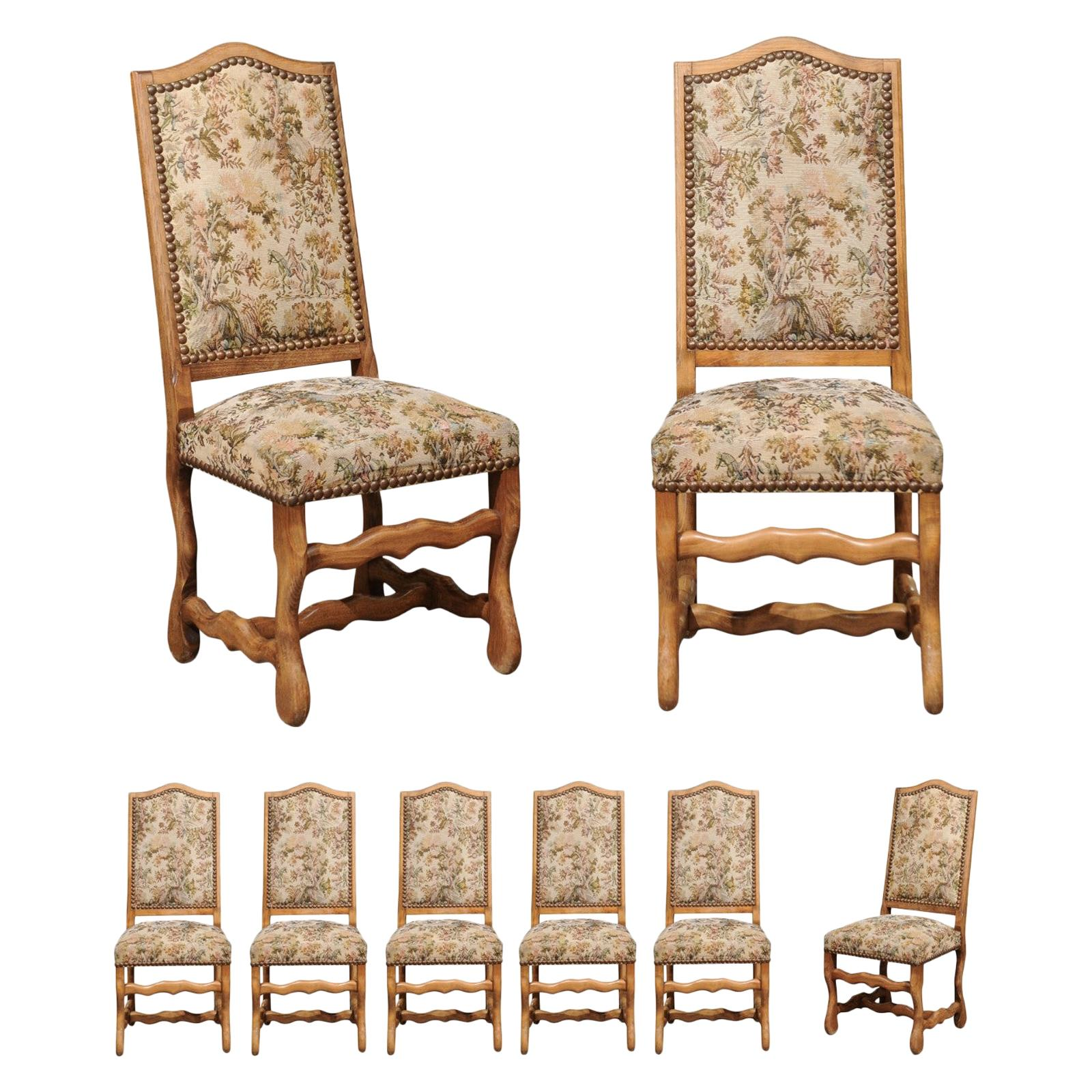 Admirable Louis Xiii Dining Room Chairs 34 For Sale At 1Stdibs Ibusinesslaw Wood Chair Design Ideas Ibusinesslaworg