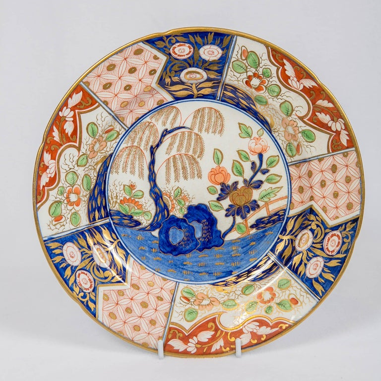 Why we love it: The color combinations are magnificent.