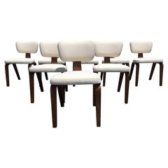 Charles Eames Seating