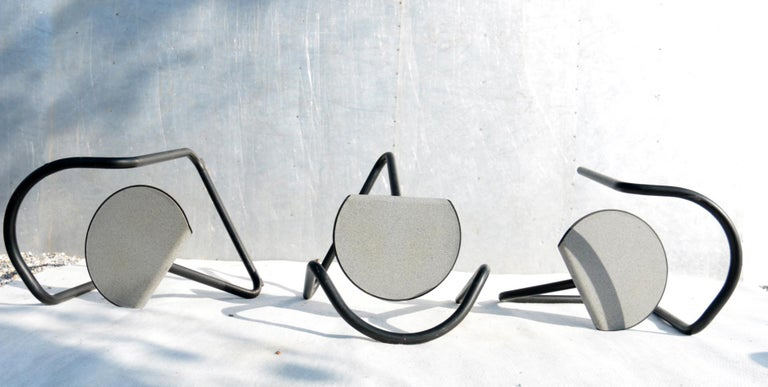Set of Eighteen Erik Magnussen 'Magnus' Chairs for Paustian Stackable For Sale 6