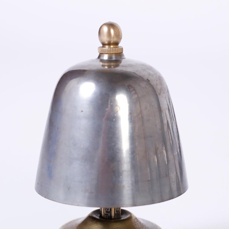 Set of English Call Bells In Good Condition For Sale In Palm Beach, FL