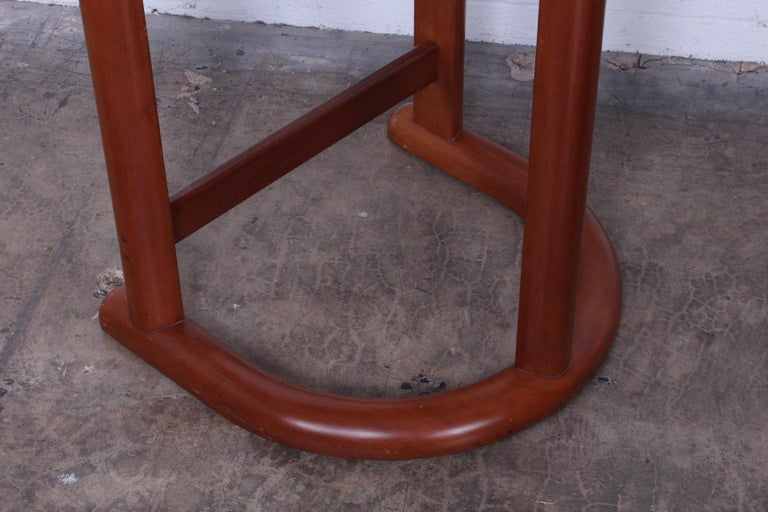Set of Five Barstools For Sale 5