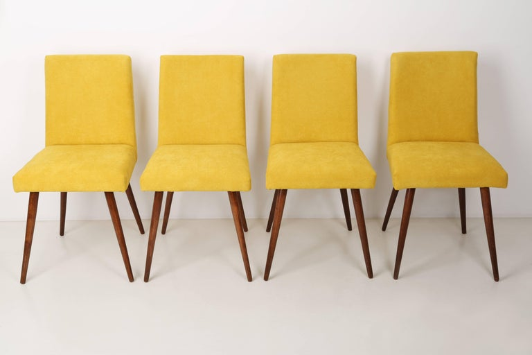Set of four beautiful chairs called