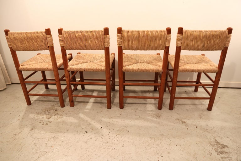 Set of Four Charlotte Perriand