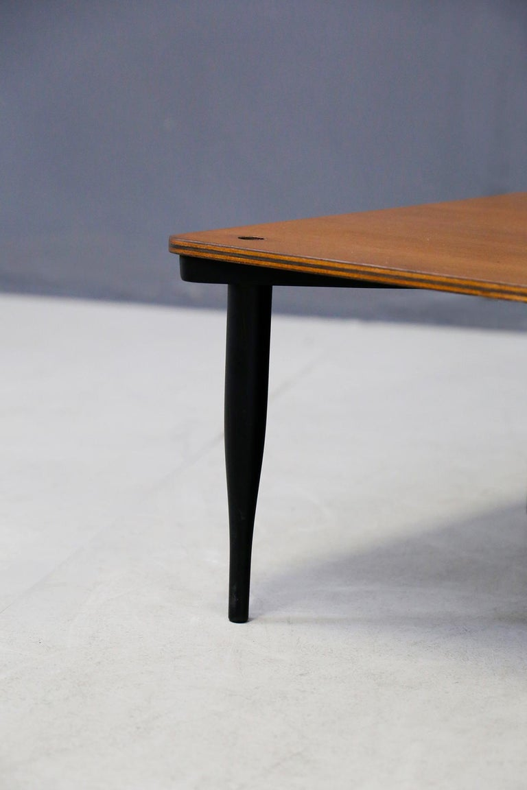 Mid-Century Modern Set of four Coffee Tables model