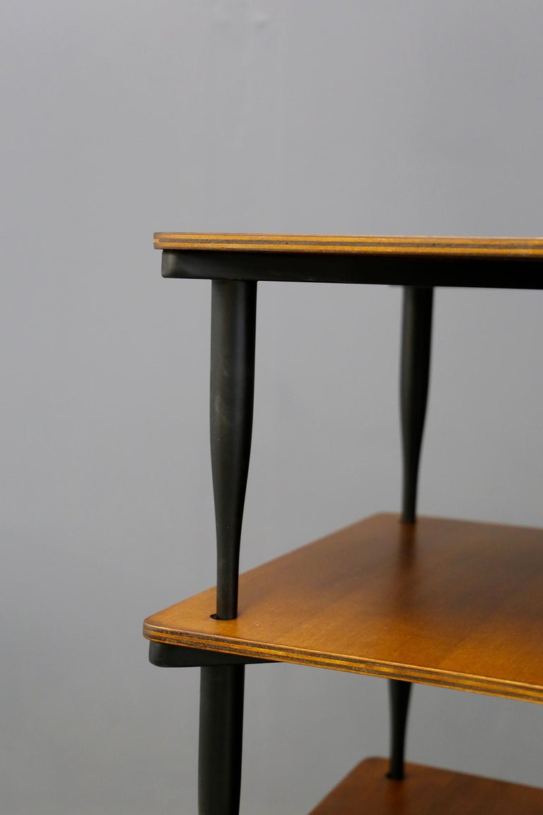 Set of four Coffee Tables model
