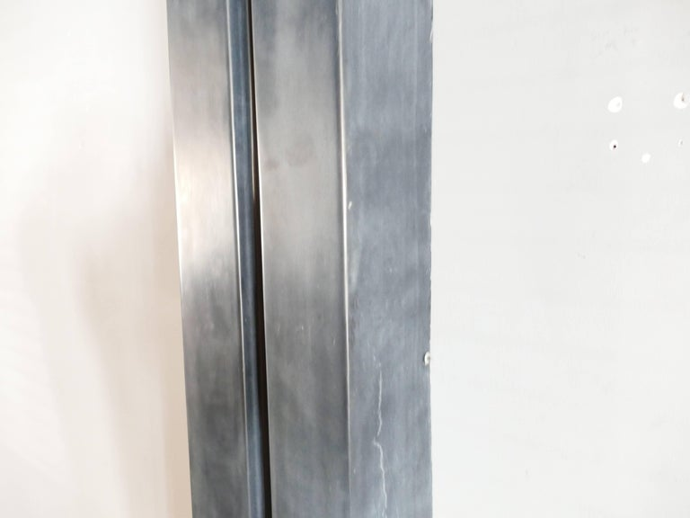 Fiberglass Set of Four Columns For Sale