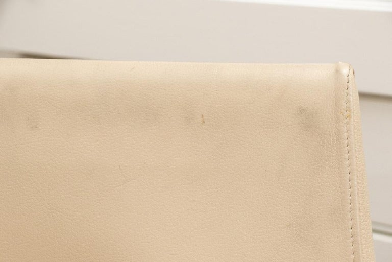 20th Century Set of Four Contemporary Costantini Pietro Italian Made Designer Dining Armchair For Sale