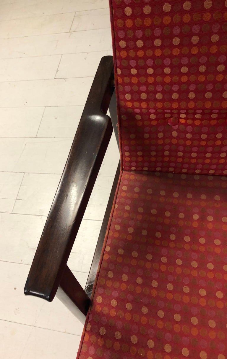 Set of Four Dunbar Side Chairs For Sale 6