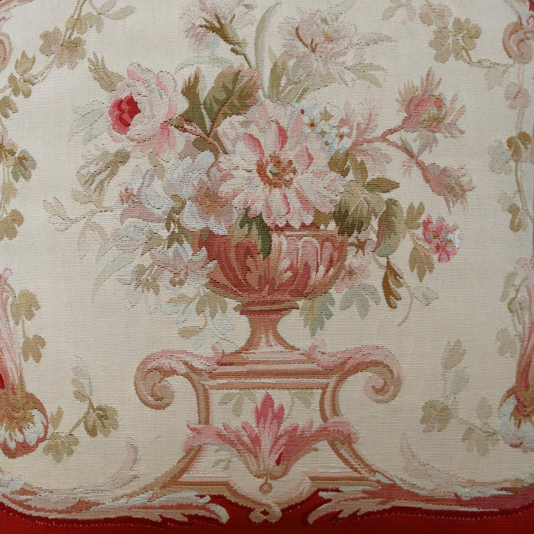 Set of Four French Mid-18th Century Rococo Louis XV Painted Fauteuils For Sale 3