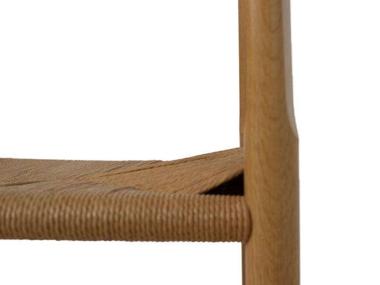 Set of Four Hans Wegner PP203 Dining Chairs for PP Møbler, Denmark, 1970s For Sale 5