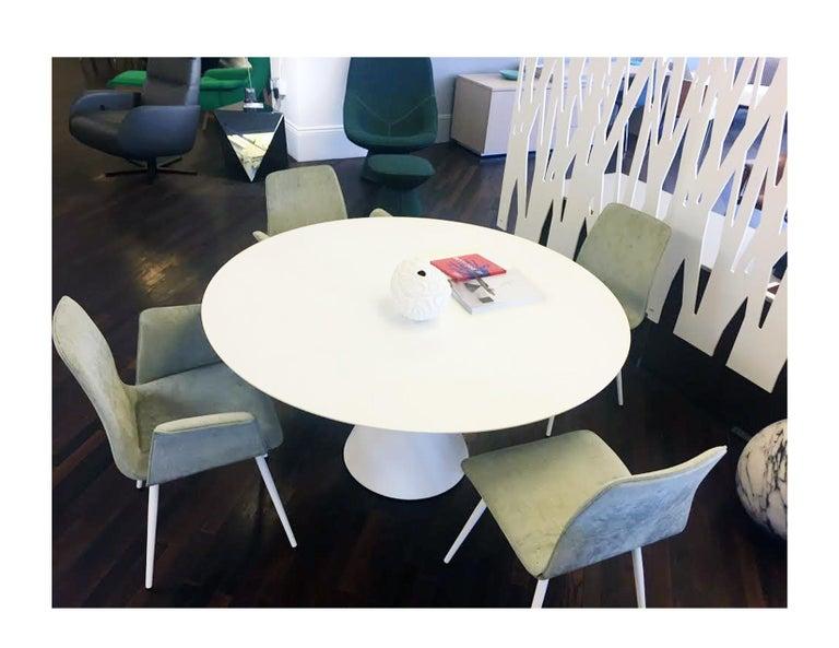 Modern Set of Four KFF Maverick Chairs
