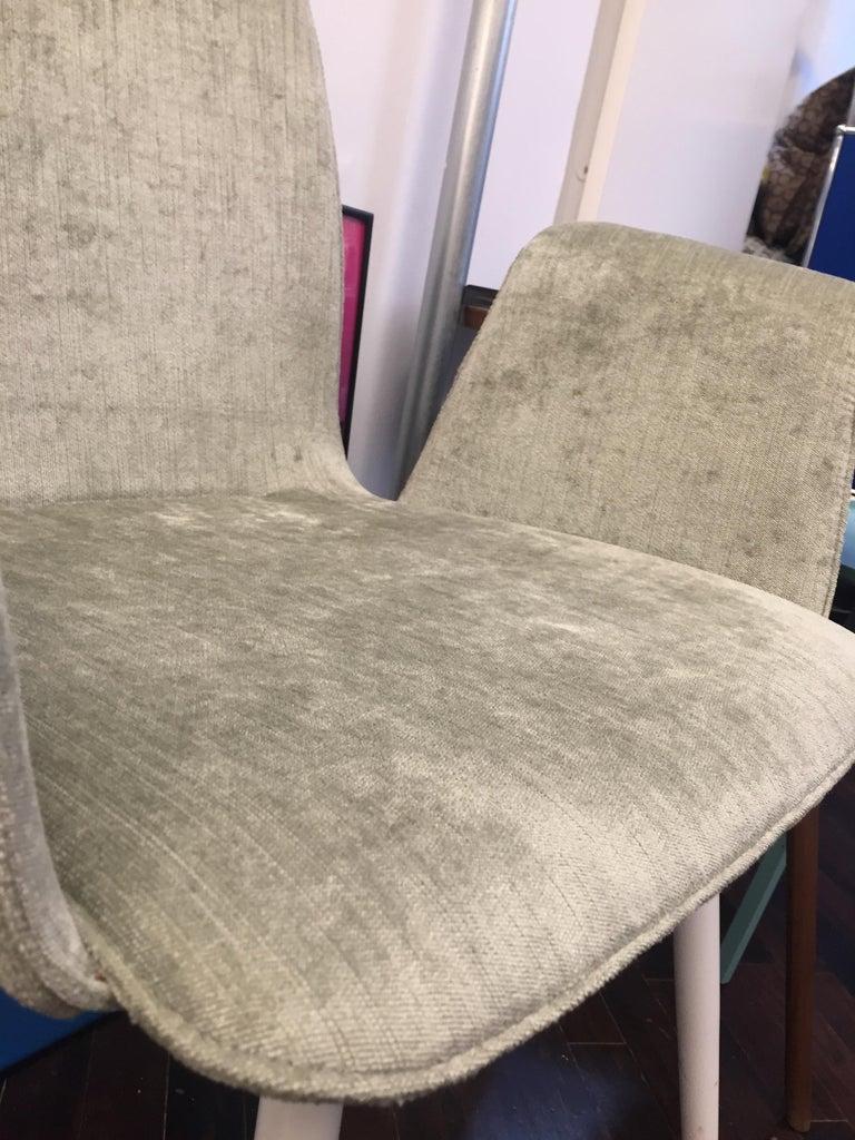 European Set of Four KFF Maverick Chairs