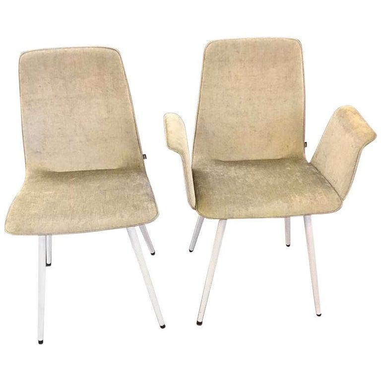 Set of Four KFF Maverick Chairs
