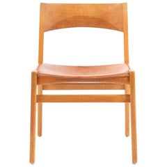 Set of Four Side Chairs by John Vedel-Rieper