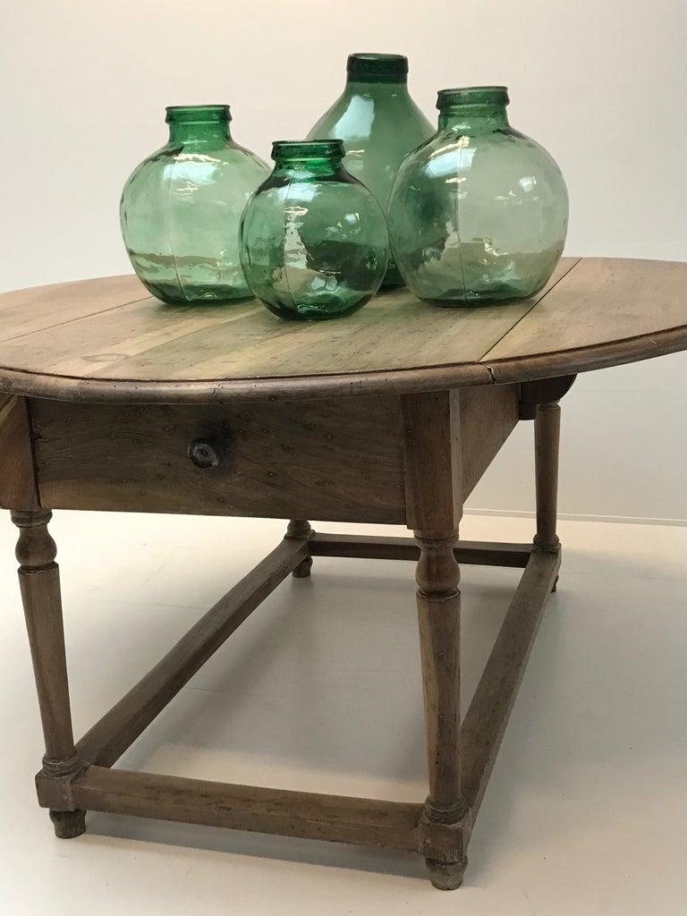 Set of Four Storage Jars For Sale 3