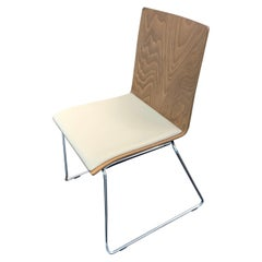 Set of Four S180 SPST Chairs
