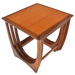 Set of G Plan Astro Nesting Tables #1