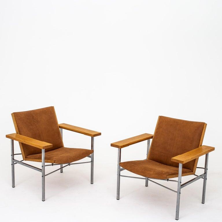 Set of JH 703 by Hans J. Wegner For Sale 2