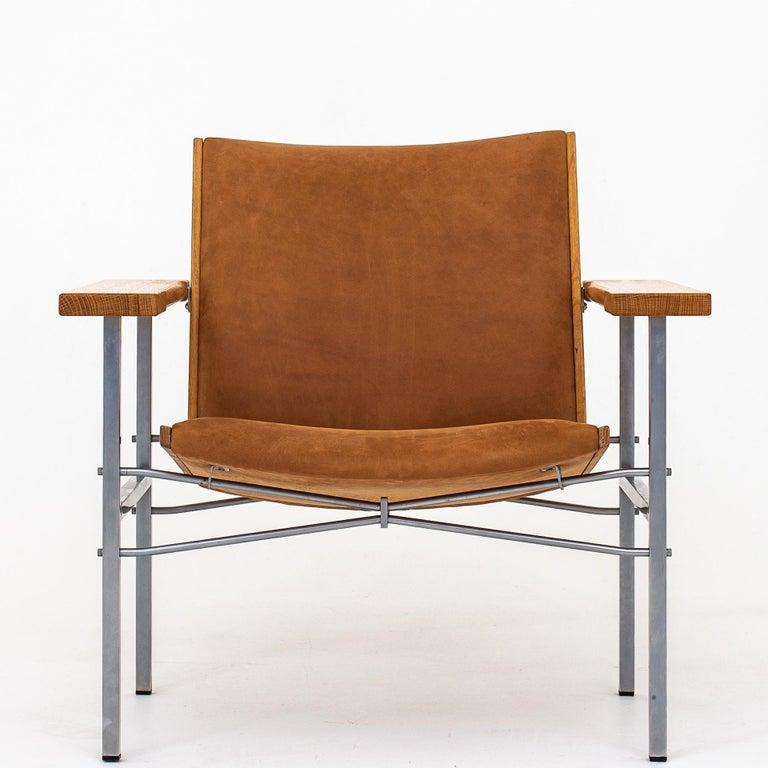 Set of JH 703 by Hans J. Wegner For Sale 3