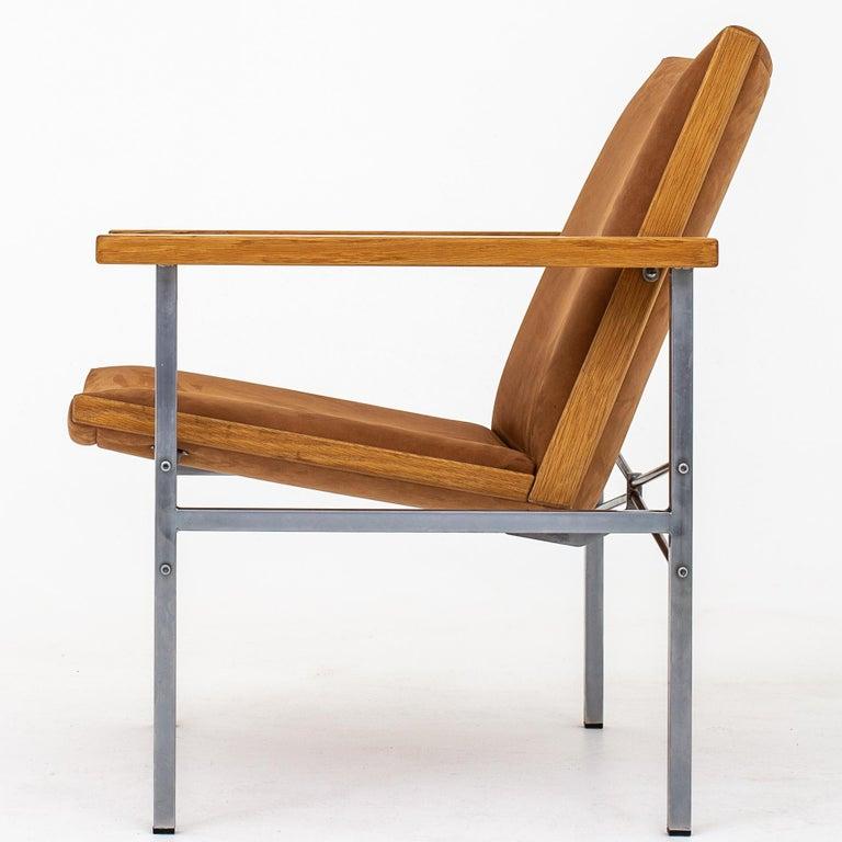 Scandinavian Modern Set of JH 703 by Hans J. Wegner For Sale