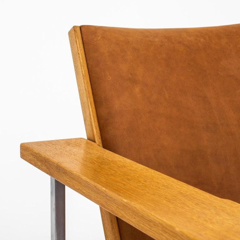 Set of JH 703 by Hans J. Wegner In Good Condition For Sale In Copenhagen, DK