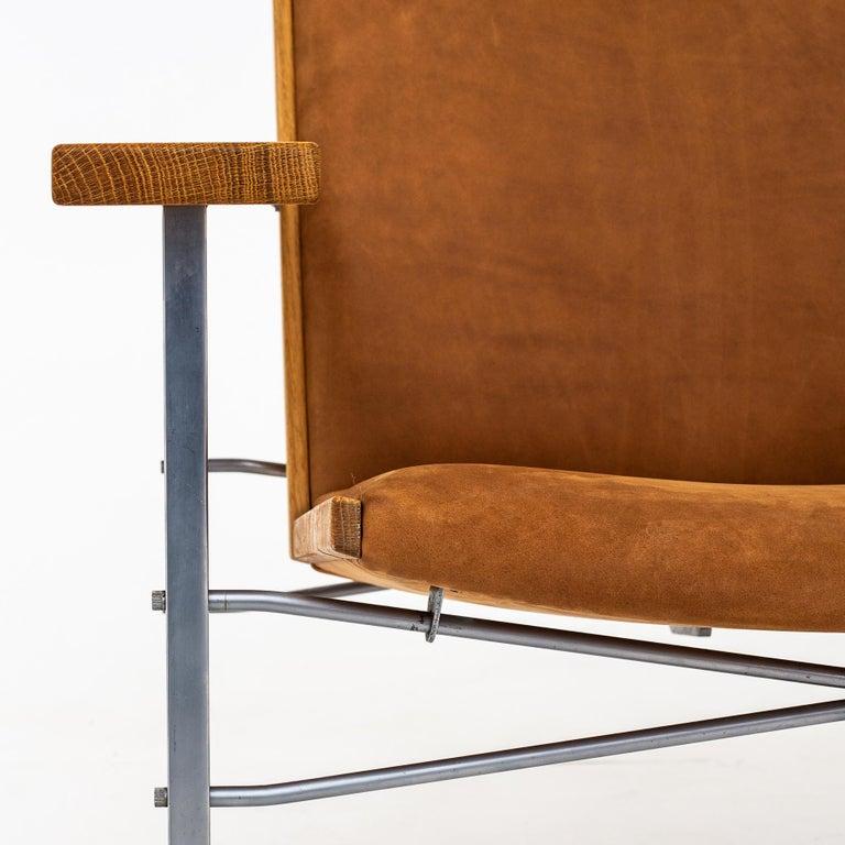 Oak Set of JH 703 by Hans J. Wegner For Sale