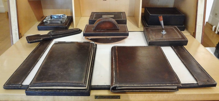 Paul Dupré-Lafon (1900-1971) et Maison Hermès.