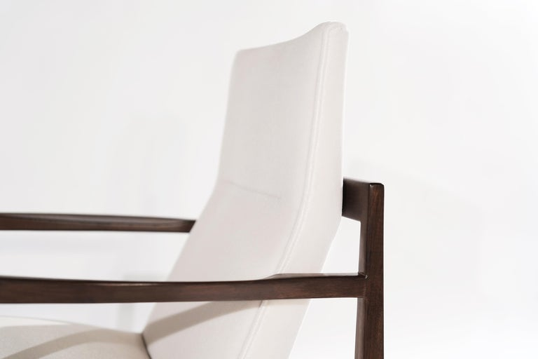 Set of Lounge Chairs by Jens Risom, c. 1960s For Sale 4