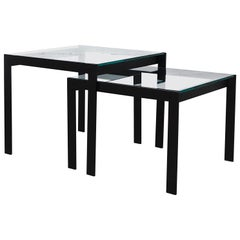 Set of Metaform Nesting Tables