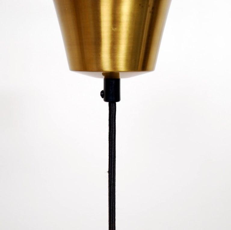 Set of Pendant Lamps by Einar Bäckström & Erik Höglund, Sweden, 1960s  For Sale 1