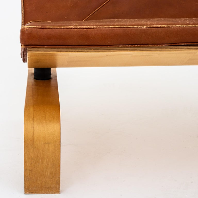 20th Century Set of PK 27 Chairs and Table by Poul Kjærholm.  For Sale