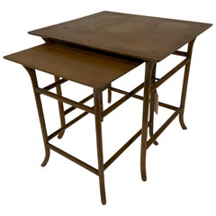 Set of Robsjohn Gibbings Nesting Tables