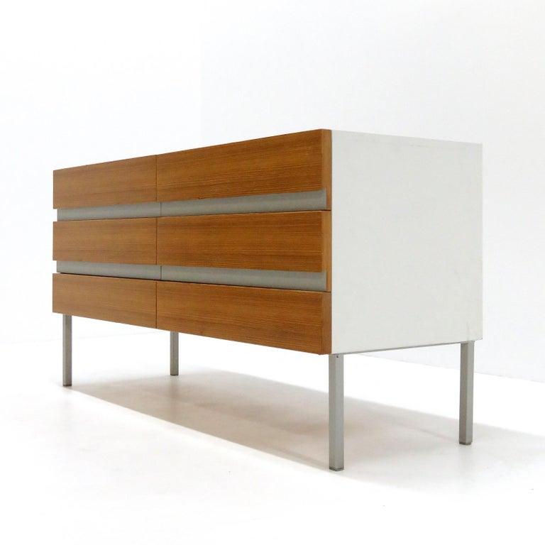 Set of Sideboards by Interlübke, Germany, 1970 For Sale 4