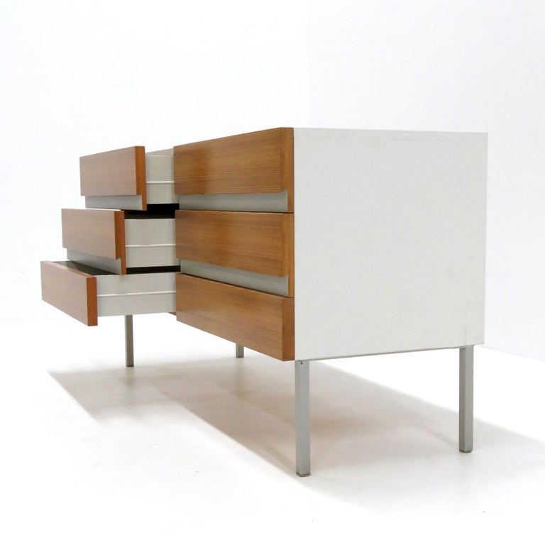 Set of Sideboards by Interlübke, Germany, 1970 For Sale 5