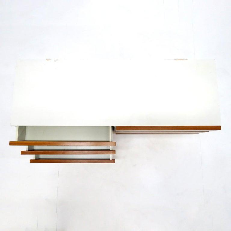 Set of Sideboards by Interlübke, Germany, 1970 For Sale 7