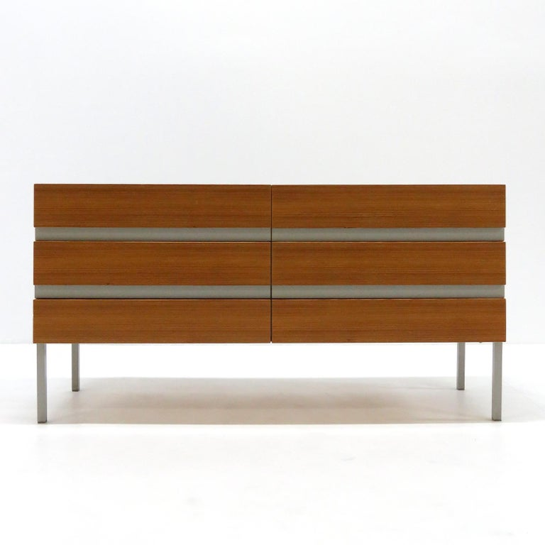Set of Sideboards by Interlübke, Germany, 1970 For Sale 3