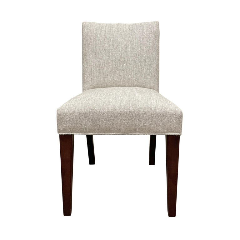 Set of Six Art Deco Herman Miller Dining Chairs For Sale 5