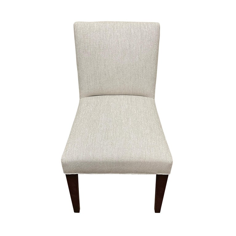 Set of Six Art Deco Herman Miller Dining Chairs For Sale 6