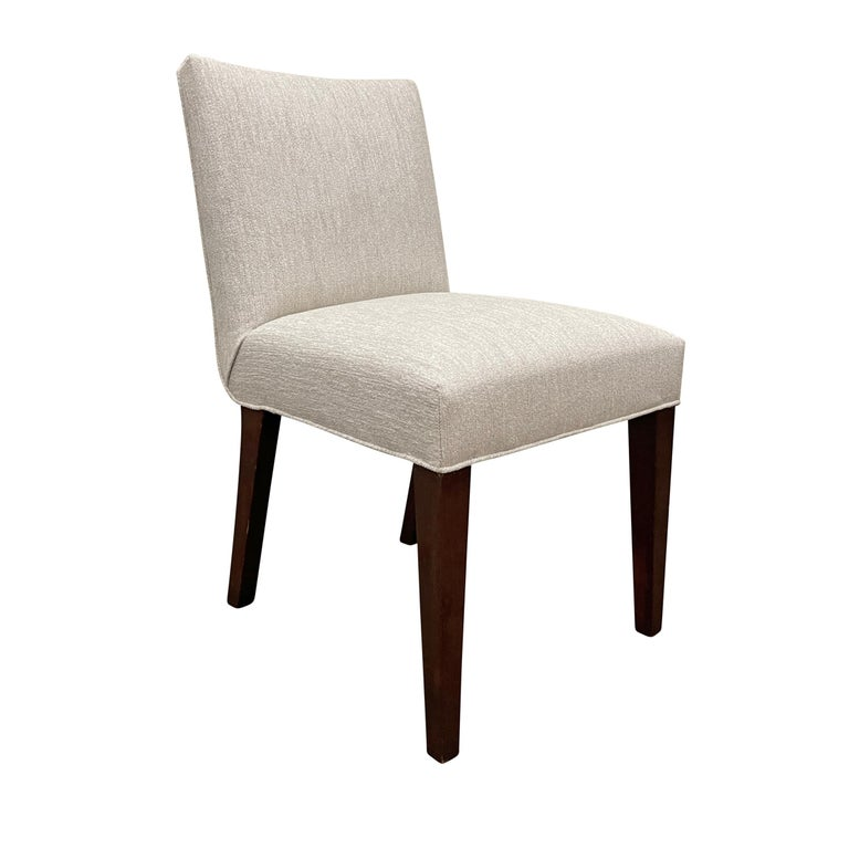 Set of Six Art Deco Herman Miller Dining Chairs For Sale 7